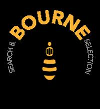 Bourne Recruitment Agency Logo
