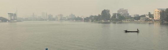 Visit to Lagos