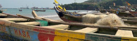 Visit to Ghana